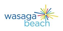 Wasaga Beach Spark logo