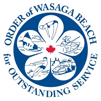 Order of Wasaga Beach Logo