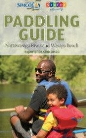 Simcoe County Paddling Guide Link