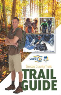 Simcoe County Trail Guide Link