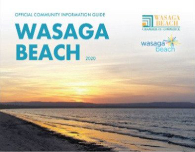 Wasaga Beach Chamber 2020 Official Community Information Guide.JPG