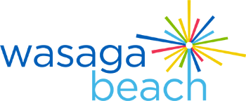 Wasaga Beach Tourism logo