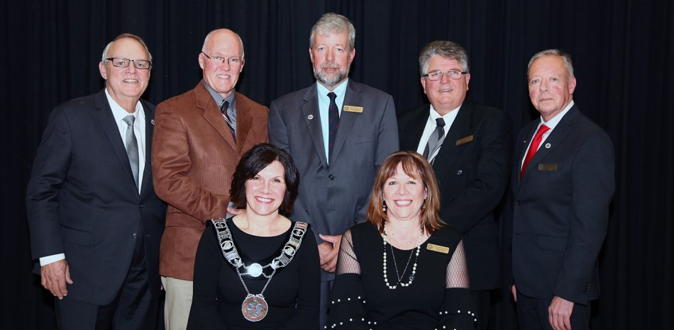 Wasaga Beach Members of Council photo